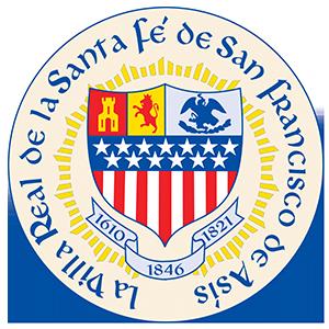 City of Santa Fe Seal