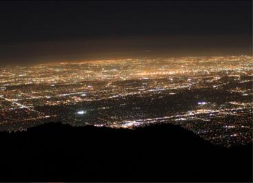 LA Basin LED Retrofit